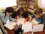 Týden knihoven 2011
