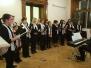 Vánoční koncert Vocal Friends