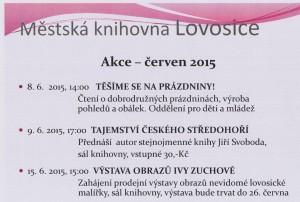 akce červen 2015