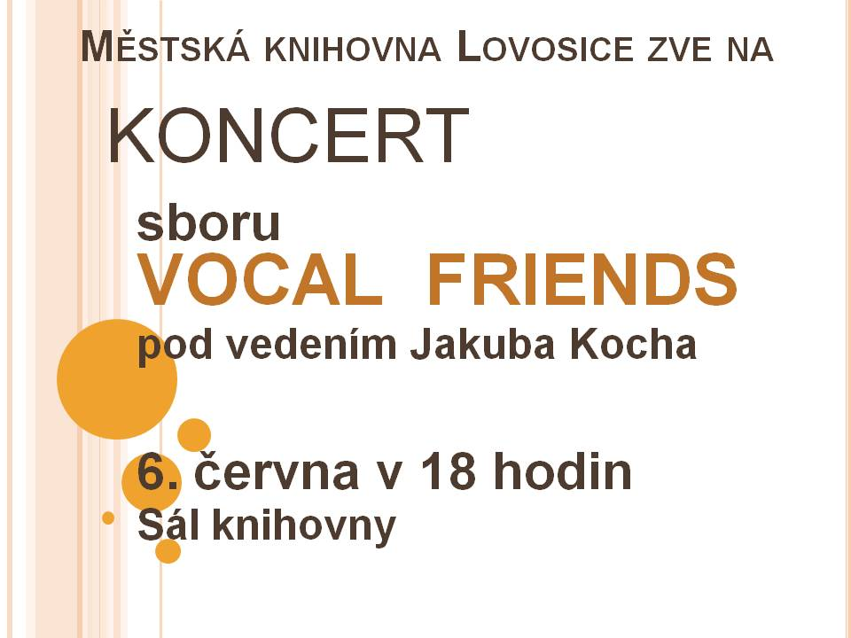 Vocal Friends.2016